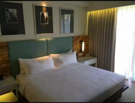BU - JUAL CEPAT 1 BR Condotel Bali Paragon Resort, good investment