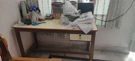 Study Table , Hard Wood,