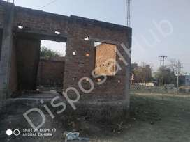 Residential Row House (Budhpur)