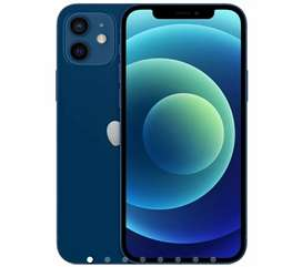 Iphone 12 64GB Garansi Ibox