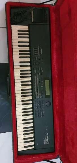 Keyboard ROLAND XP 80