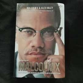 Otobiografi malcolmx