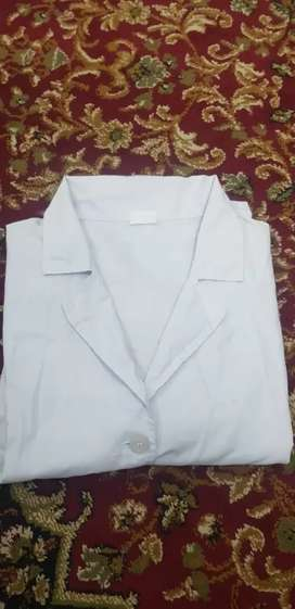 Overall  labcoat