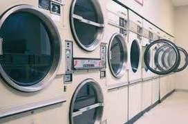 Dicari karyawan untuk admin laundry