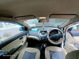 Hyundai EON 2013 Petrol Well Maintained