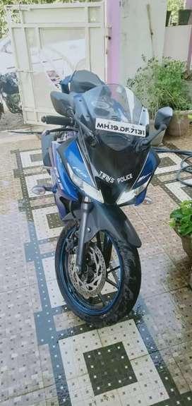 Good sport bike