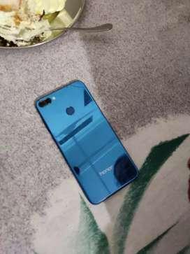 honor 9N 4gb ram 64 Rom mobile phones
