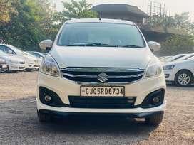 Maruti Suzuki Ertiga SHVS VDI, 2018, Diesel
