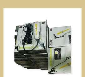 Wahl Super Taper USA Set Alat Cukur Rambut Mesin Potong Rambut H35N