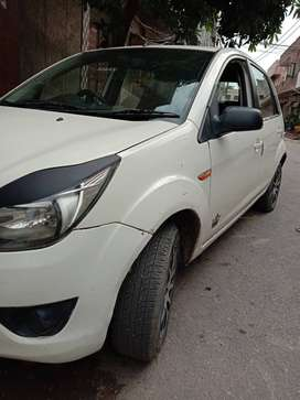 Ford figo Koi problem nhi Aa all power