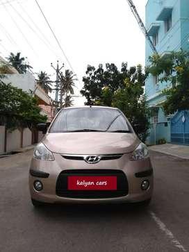 Hyundai I10 i10 Era, 2009, Petrol