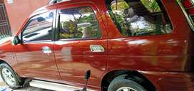 Jual Mobil Taruna bekas, FX, tahun 2002.