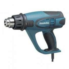 Makita HG 6003 Mesin Blower Panas Heat Gun 900 watt 600 Celcius