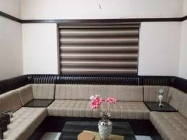 Window  blinds(manufacture) with installing