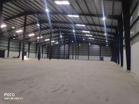 # Warehouse @ tumkur Road