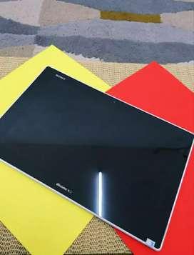 Tablet Sony Z2 cocok untuk kasir