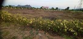 Gated Residential plots or lands for sale in Yadagirigutta