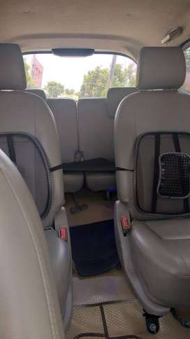 I want to sell my Toyota innova car 2.5G