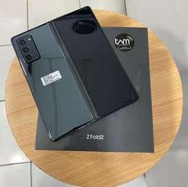 Samsung ZFold2 Resmi