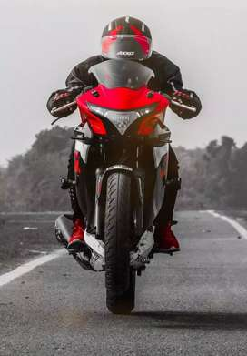 Awesome Sport Bike in Your Minimum Price