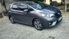 Honda jazz rs 2014 metic