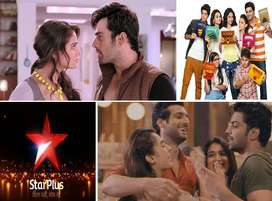REQ. FOR FRESHERS WORK IN FILM & SERIALS NO AGE LIMIT DIRECT WORK