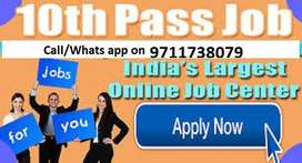 Walk In For Non-Voice Process Day Shift Freshers/Experienced From Govt