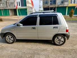 Daihatsu Ceria 2002 Bensin