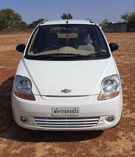 Chevrolet Spark LS 1.0 BS-III, 2011, Petrol