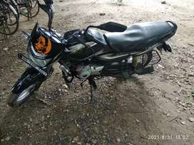 Bajaj platina 100 cc