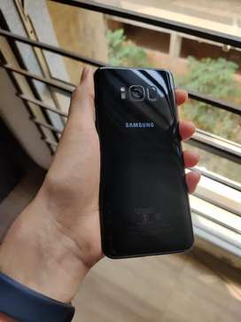 I want to sell my 2 years old samsung galaxy s8.