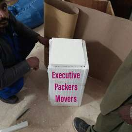 Executive Packers and Movers