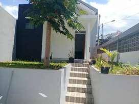 Rumah disewa Bandung Timur Kota Cicaheum dekat Gasibu, Pasteur