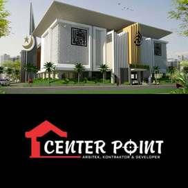 Jasa desain rumah arsitek gambar harga murah di Tangerang