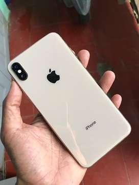 Iphone Xs max 64Gb Fullset