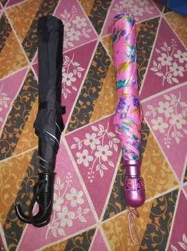 Gent's and Ladies Umbrellas