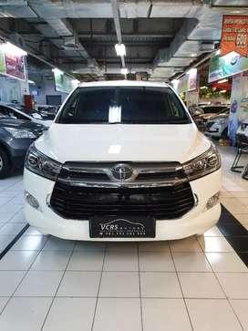 Toyota Kijang Innova Reborn Q 2.0 bensin 2016 Manual KM 24rb ANTIK