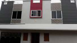 2BHK with verg big hall for office or guest house