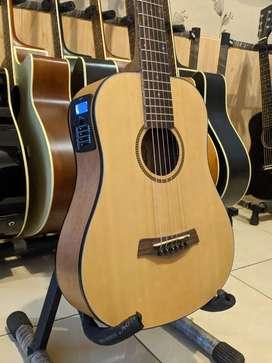 Cowboy 3/4 Akustik Elektrik HSY 400G