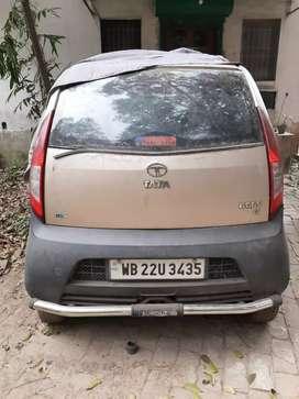 Tata Nano with AC