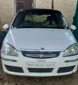 Tata Indica V2 2009 Diesel Good Condition