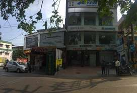 Commercial Showroom For Sale at Cross Road - 7200 sqft