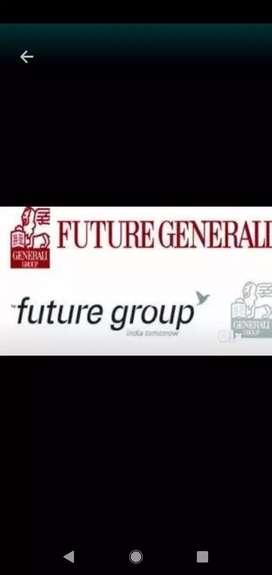 Future generali life insurance requirements