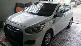 Hyundai Avega 1.4 GL At 2012/2013