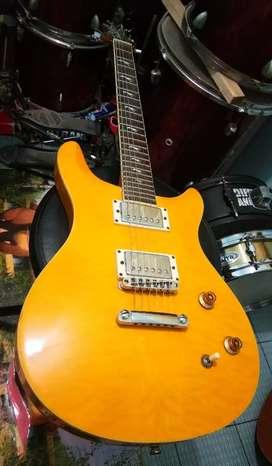 Vintage Scorpion guitar