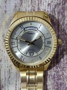 High quality Timex watch new not used in original packing