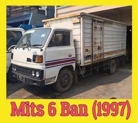 (6 Ban) Mits Colt Diesel