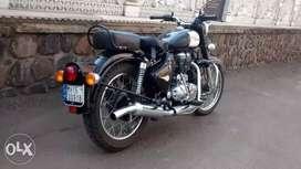 Bullet classic 350 Nov.2013