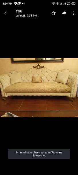7 seater sofa for sale