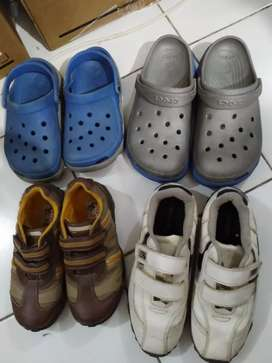 Take me all - 2 pasang sepatu aja